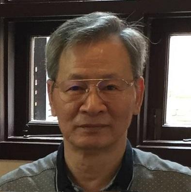 吴广洋先生