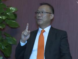台湾引兴-王庆华董事长