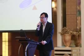 2017LEC全球精益高峰论坛